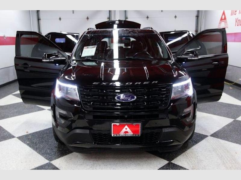Ford Explorer 2016 price $26,495