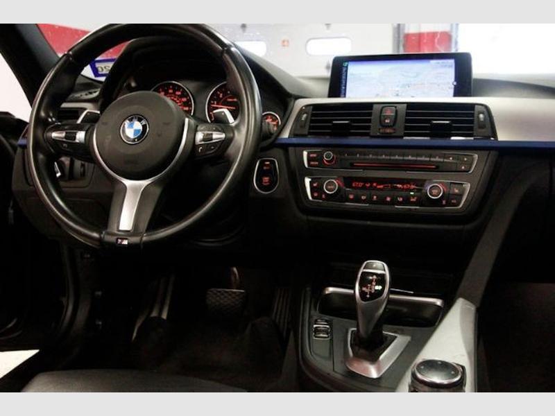 BMW 335i 2014 price $18,999