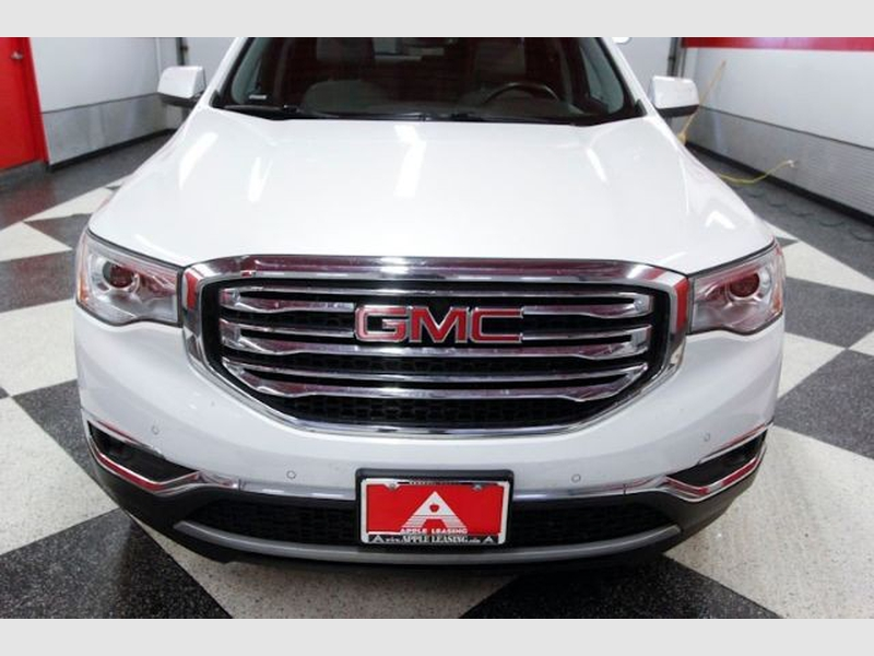 GMC Acadia 2017 price $22,790