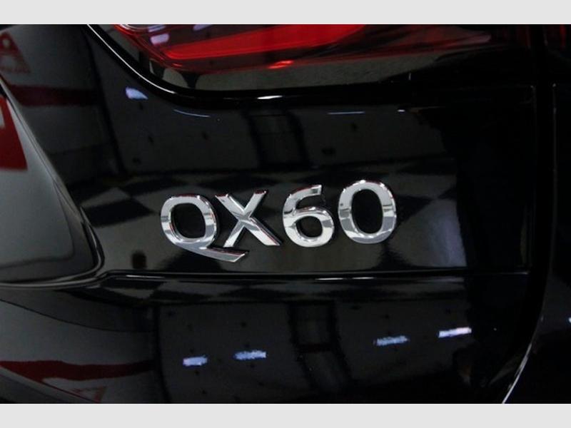 Infiniti QX60 2019 price $27,999