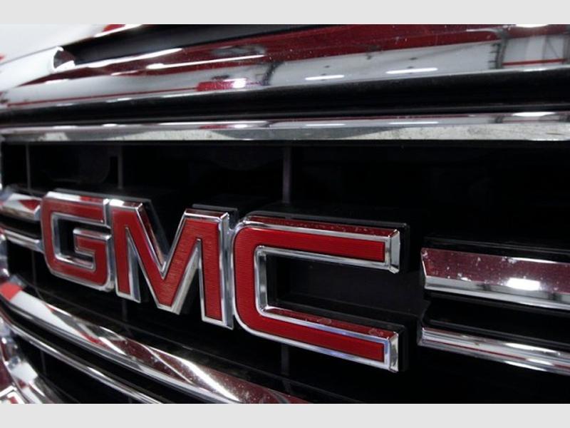 GMC Sierra 1500 2018 price $38,270