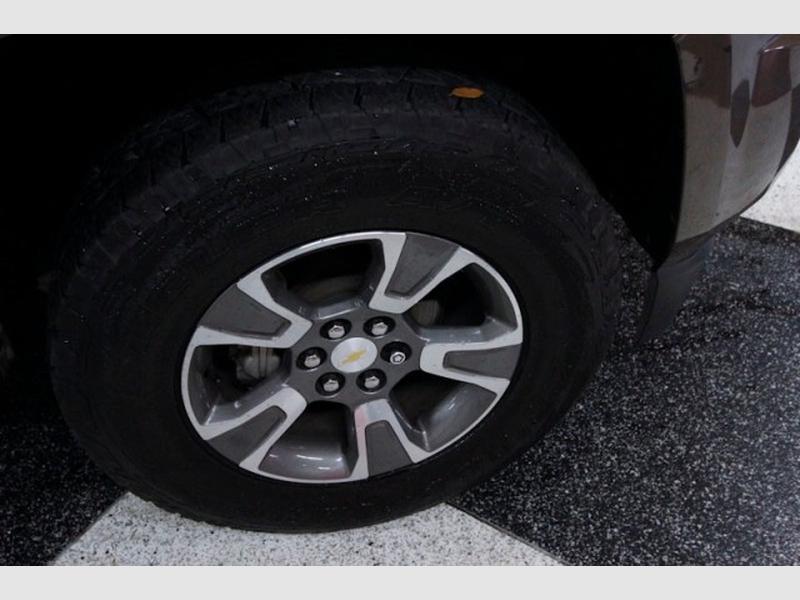 Chevrolet Colorado 2015 price $24,999