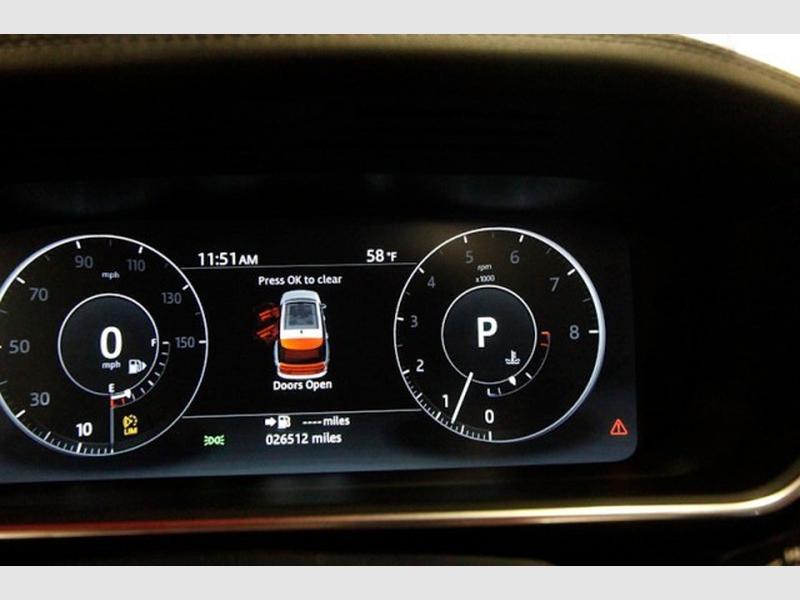 Land Rover Range Rover 2017 price $61,999