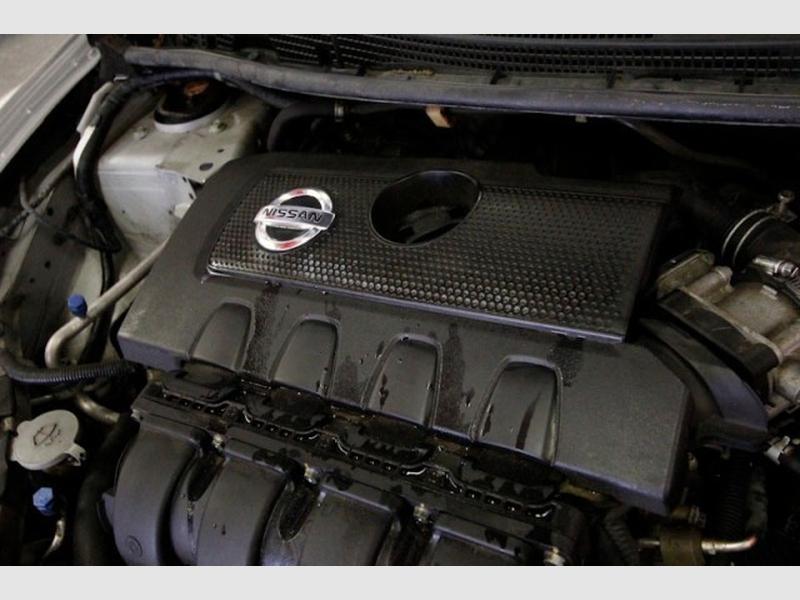 Nissan Sentra 2014 price $8,499