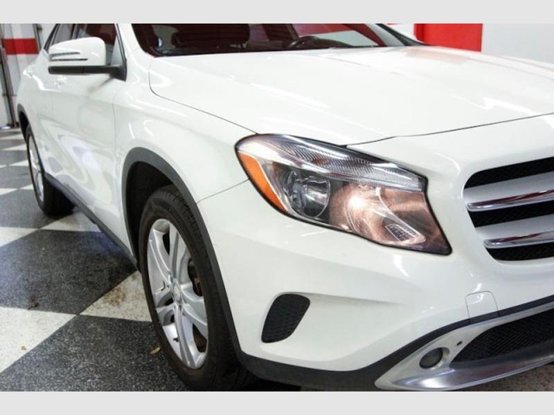 Mercedes-Benz GLA 250 2017 price $23,999