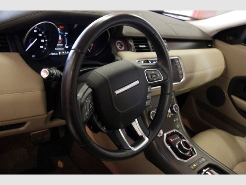 Land Rover Range Rover Evoque 2018 price $32,495