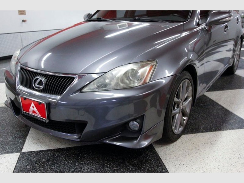 Lexus IS 250 2013 price $14,995