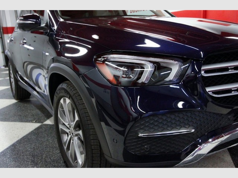 Mercedes-Benz GLE 350 2020 price $53,270