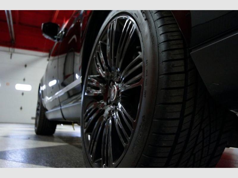 Land Rover Range Rover 2016 price $49,999