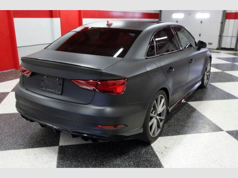 Audi S3 2018 price $32,999