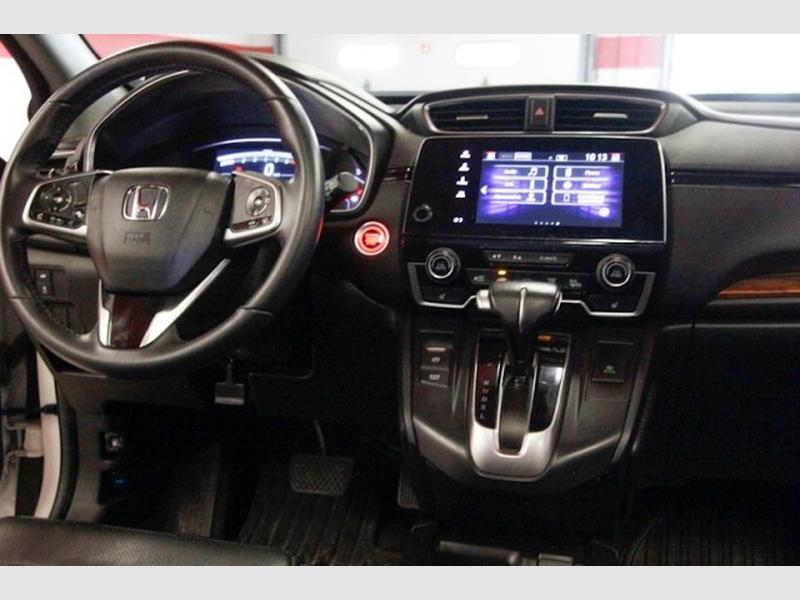 Honda CR-V 2018 price $25,999