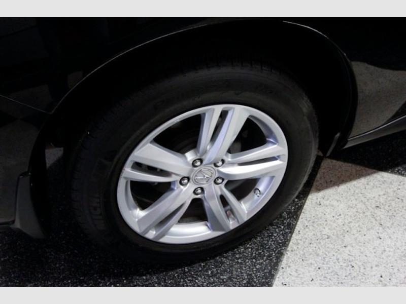 Acura RDX 2013 price $14,450