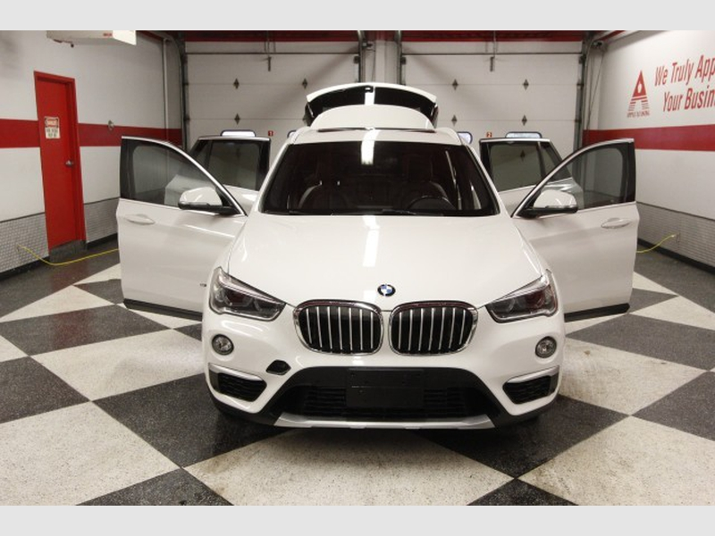 BMW X1 2018 price $27,699
