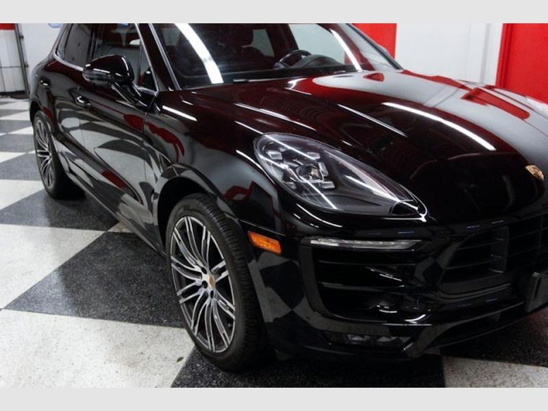 Porsche Macan 2017 price $52,995