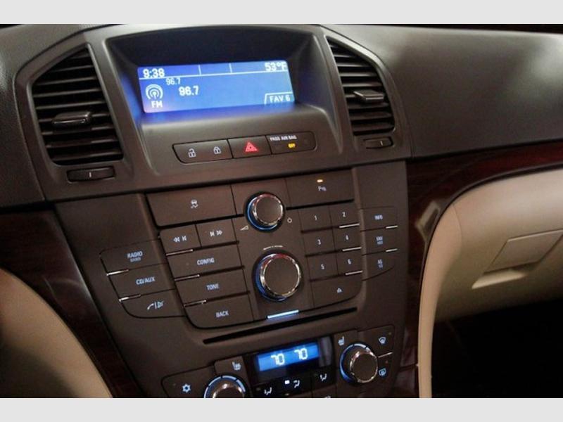Buick Regal 2011 price $8,770