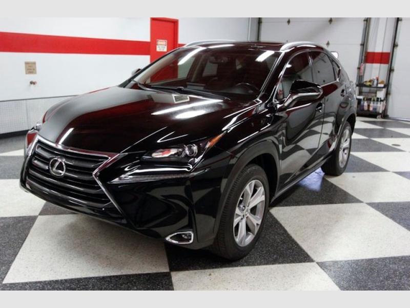 Lexus NX 200t 2017 price $34,880