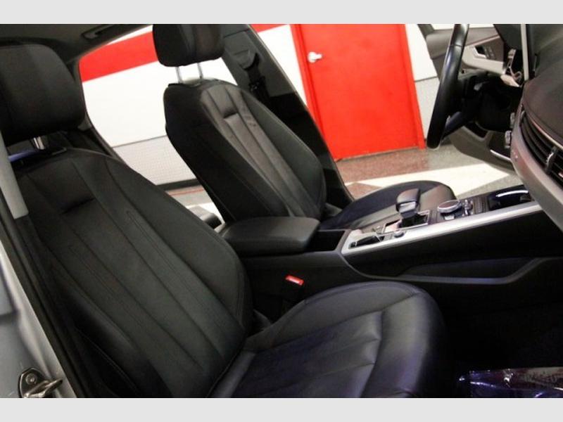Audi A4 2018 price $31,999