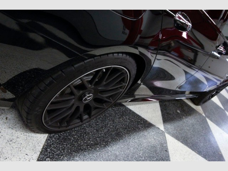 Mercedes-Benz C 63 2018 price $57,999