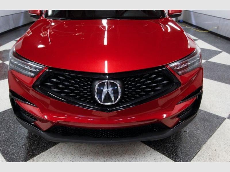 Acura RDX 2019 price $39,699