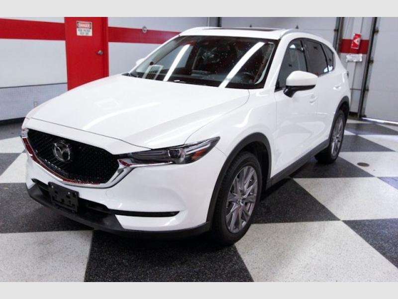 Mazda CX-5 2019 price $29,399