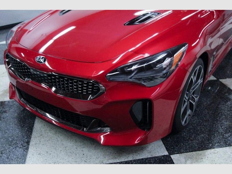 Kia Stinger 2018 price $40,999
