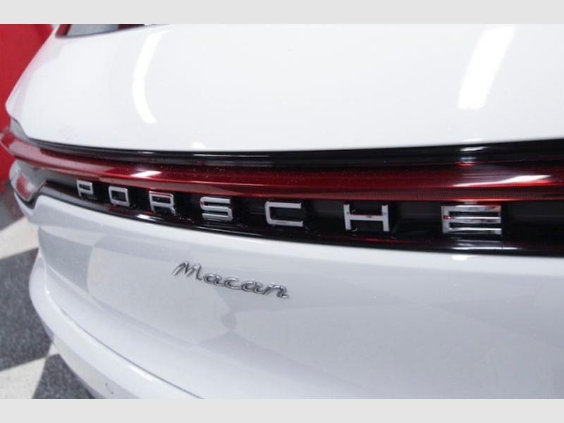 Porsche Macan 2019 price $56,999
