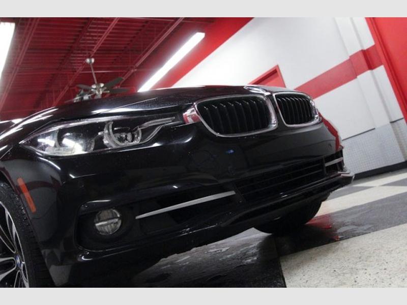 BMW 330i 2018 price $29,500