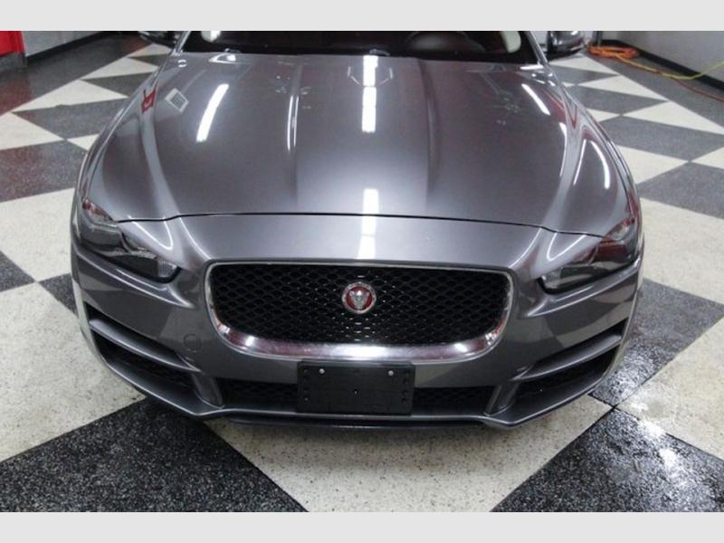 Jaguar XE 2017 price $28,495