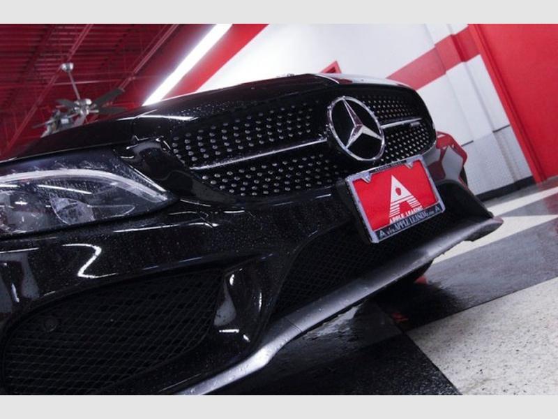 Mercedes-Benz C 43 AMG 2017 price $41,999
