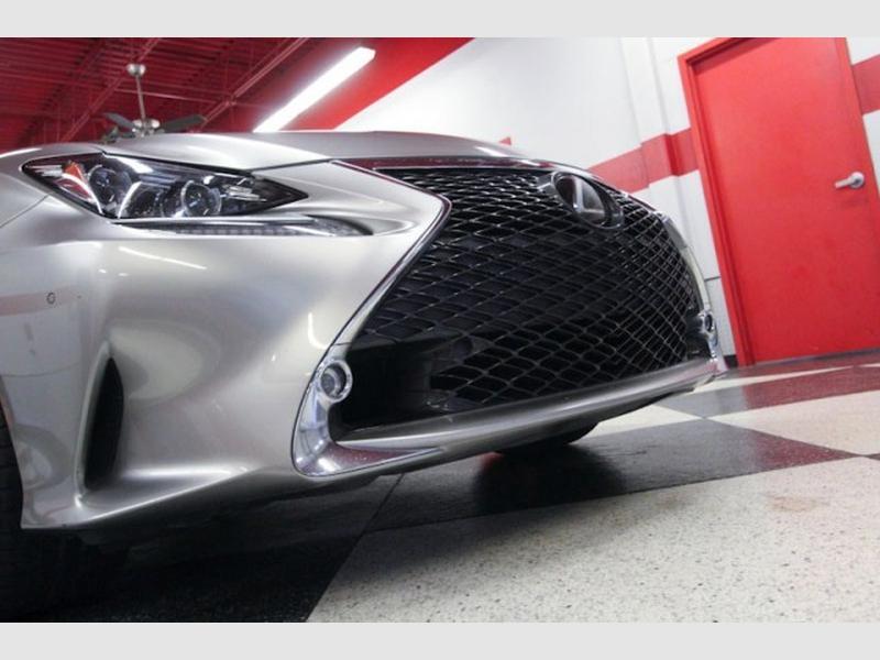 Lexus RC 350 2017 price $40,495