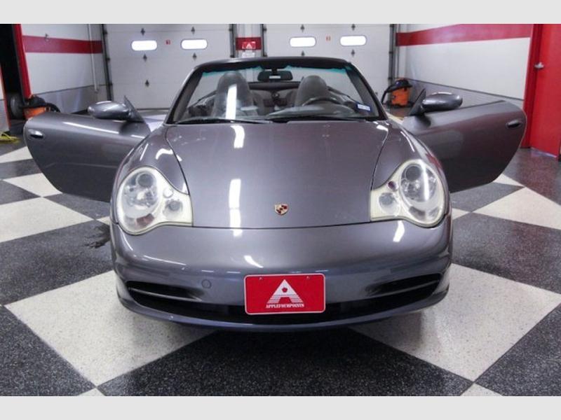 Porsche 911 2004 price $34,999