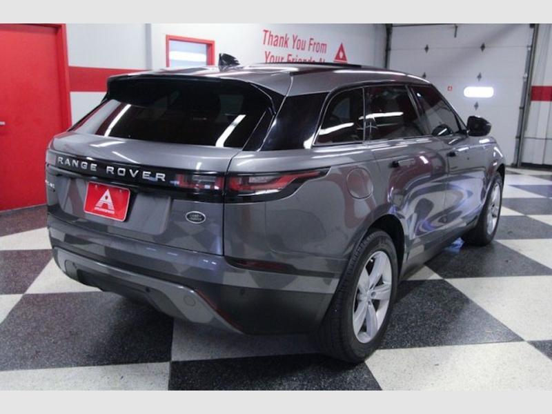 Land Rover Range Rover Velar 2018 price $51,795