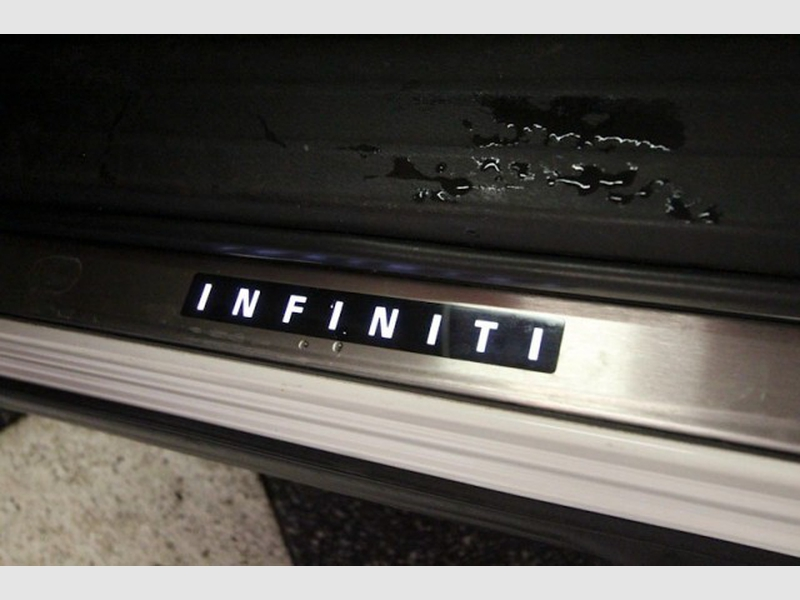 Infiniti QX60 2020 price $39,495