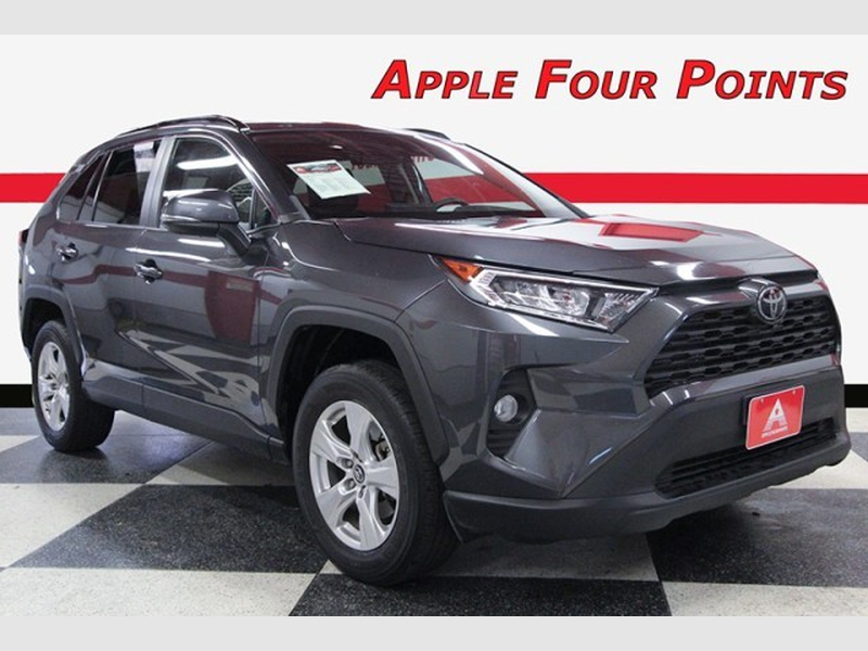 Toyota RAV4 2019 price $29,999