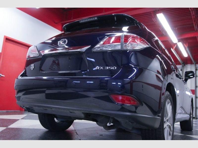 Lexus RX 350 2015 price $24,999