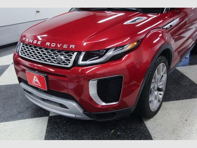 Land Rover Range Rover Evoque 2018 price $56,999