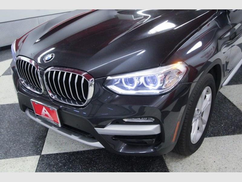 BMW X3 2018 price $35,495