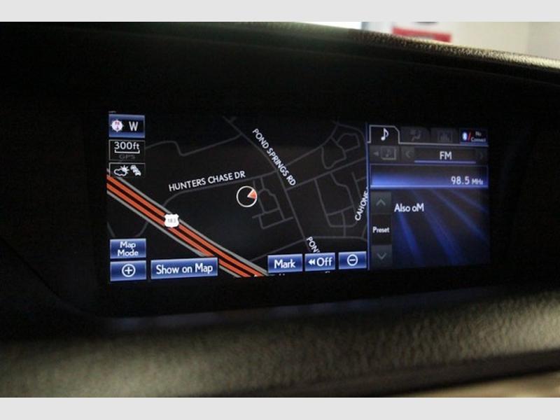 Lexus GS 350 2014 price $23,995
