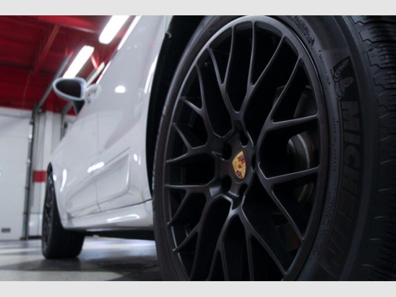 Porsche Macan 2017 price $50,500