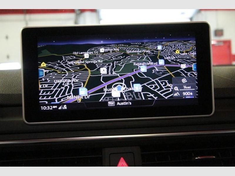 Audi A5 Sportback 2019 price $39,950