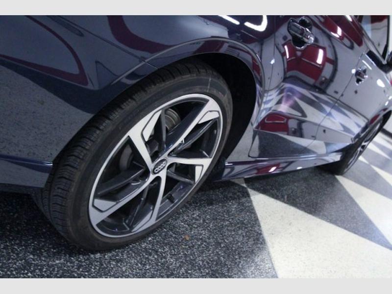 Audi A3 Sedan 2020 price $35,450
