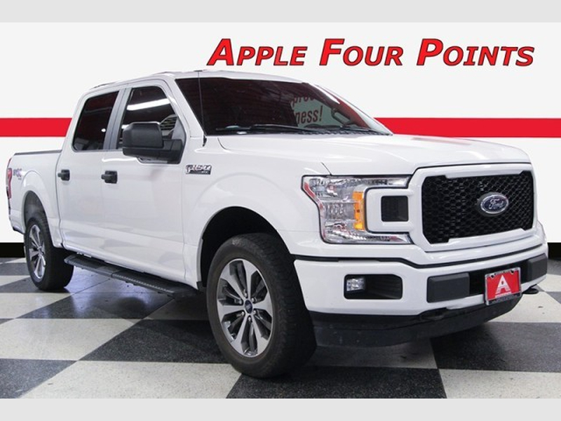 Ford F-150 2019 price $40,995