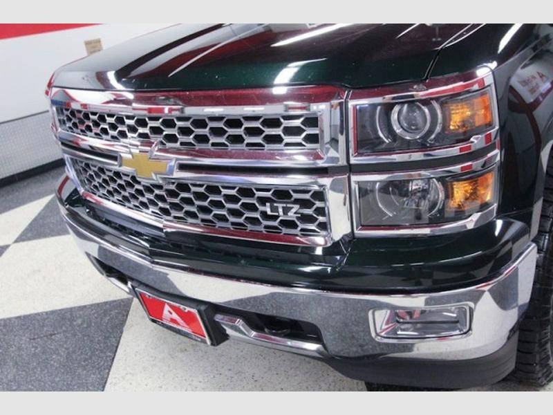 Chevrolet Silverado 1500 2015 price $36,495