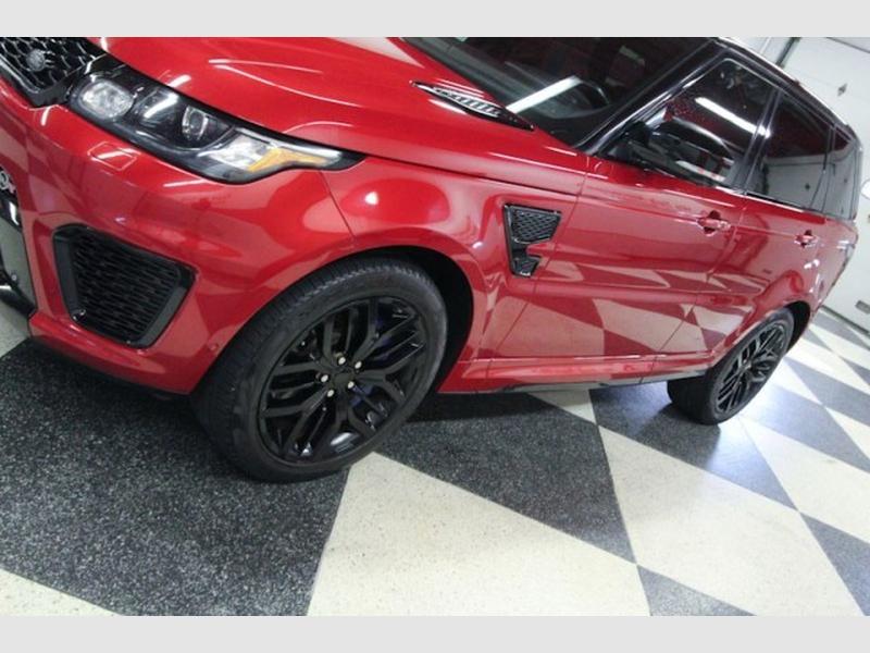 Land Rover Range Rover Sport 2015 price $59,599