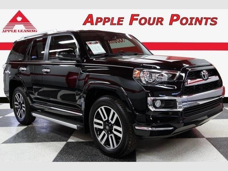 Toyota 4Runner 2019 price $46,999