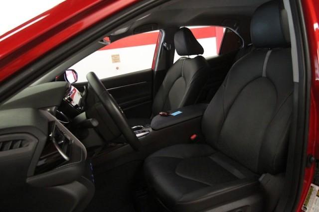 Toyota Camry 2020 price $34,995