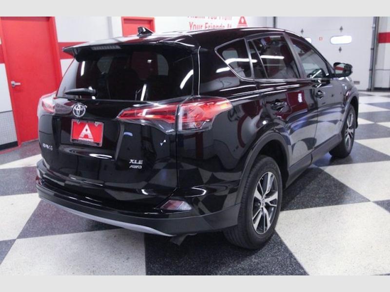 Toyota RAV4 2018 price $28,995