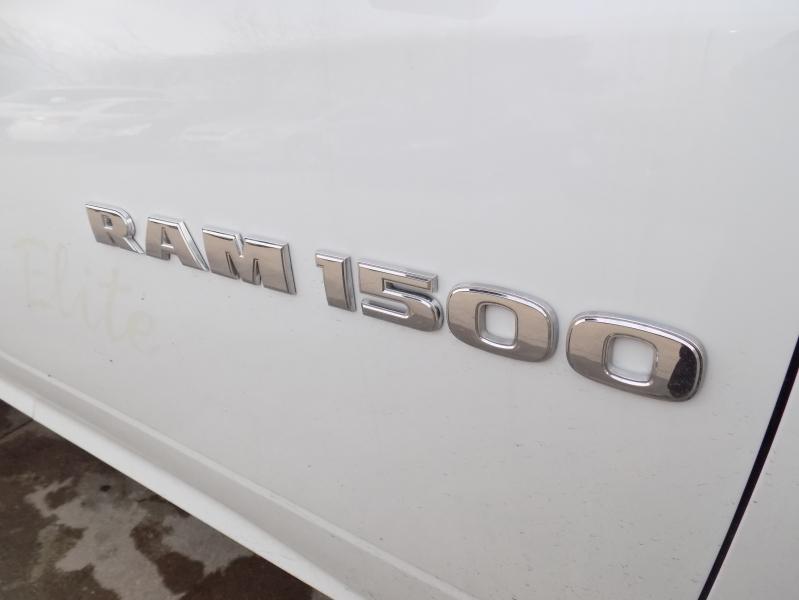 RAM 4X4 BIG HORN 2011 price $10,995