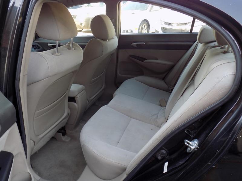 Honda Civic Hybrid 2009 price $3,995