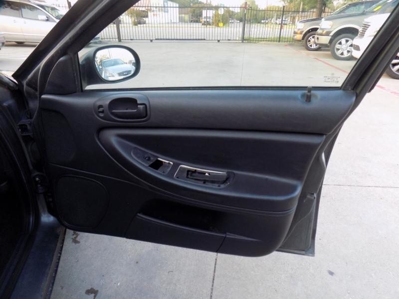 Dodge Stratus Sdn 2005 price $1,895